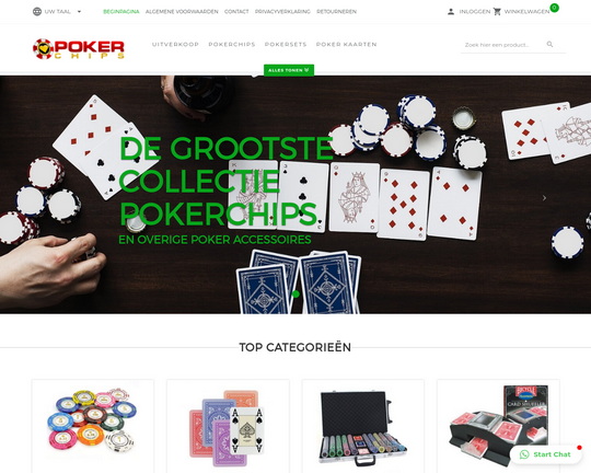PokerChips.nl