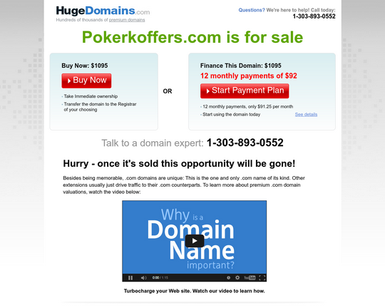 PokerKoffers.com