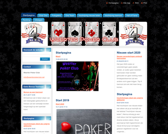 Weerter Poker Club